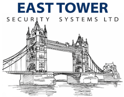 east tower logo large